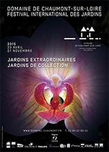 Edition 2015 du Festival International des Jardins édition 2015   L' Agenda de Sardinette de France   Scoop.it