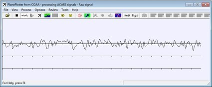 Tutorial: receiving ACARS with RTL-SDR | GeoSDR | Scoop.it