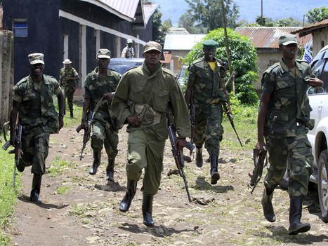 Presidente do Congo e líder rebelde se reunirão em Uganda | African News Agency | Scoop.it
