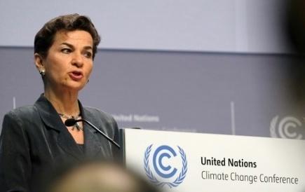 Climat: après la COP21, de grandes attentes pour la COP22 | Développement durable et efficacité énergétique | Scoop.it