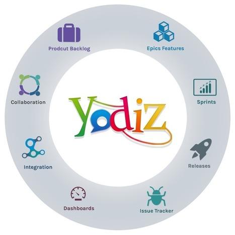 Project Management with Yodiz - Yodiz Blog | Yodiz - Agile Project Management Tool | Scoop.it