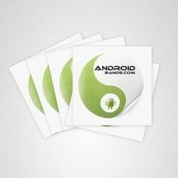 Créer des Tags NFC avec des tâches automatisées sous Android - Tuto   mlearn   Scoop.it