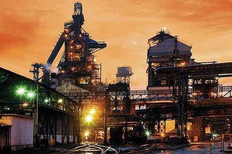 Forbes India Magazine - Tata Steel Plans to Tap SMEs | SME News Roundup | Scoop.it