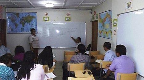 Estudiantes de Derecho Laboral reciben capacitación | derecho laboral | Scoop.it