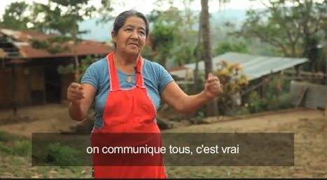 Quel rôle pour les populations locales dans les programmes de développement? | Actualité du monde associatif, du bénévolat, des ONG, et de l'Equateur | Scoop.it