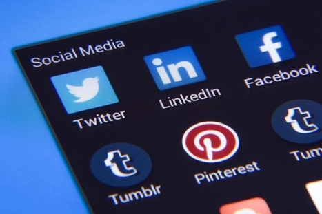 Étude : l'usage de Facebook, Instagram, Pinterest, LinkedIn et Twitter aux USA en 2016 - Blog du Modérateur | Smartphones et réseaux sociaux | Scoop.it