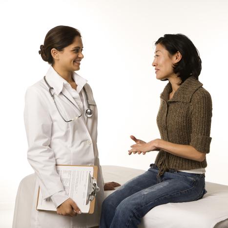 JIM.fr - Impliquer le patient dans la prise en charge de sa maladie : la clé de la réussite | Patients, E-Patient, Patient Empowerment | Scoop.it