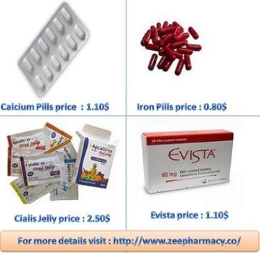 Calcium Pills Raise Calcium Level To Strengthen Bones | HealthCare | Scoop.it