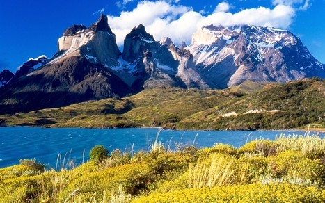 The 5 Best Treks in Patagonia: Torres del Paine, Monte Fitz Roy And More! | Balades, randonnées, activités de pleine nature | Scoop.it