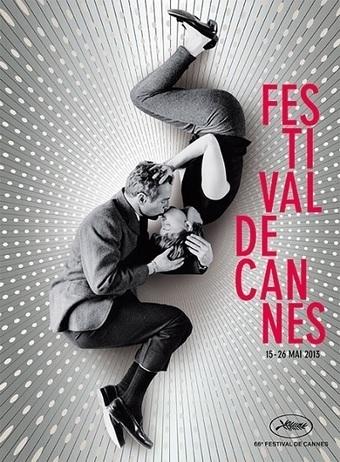 L'affiche du festival de Cannes 2013   graphisme-webdesign   Scoop.it