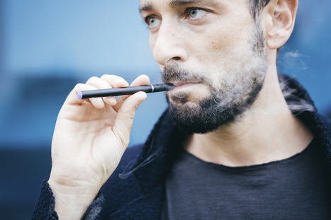 (EN) - The Oxford Dictionaries Word of the Year is… vape | OxfordWords blog | Glossarissimo! | Scoop.it