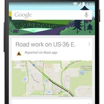 Google Posts Changelog For 3.3 Search Update, App Now Shows Traffic Incidents On Your Route And Supports More Hotword Languages [Updated] | Using Social media for branding | Scoop.it