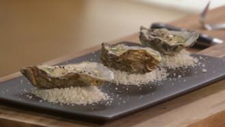 Huîtres chaudes au beurre nantais à la champenoise - TF1 | Actualités oenologie et gastronomie en Champagne | Scoop.it