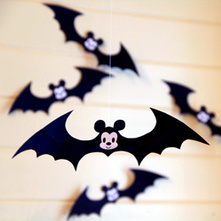 31 Days of Disney Halloween Crafts & Recipes | Disney | Disney Family.com | Halloween Crafts, Decorations, Costumes And Treats | Scoop.it
