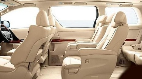2015 Toyota Alphard Price Canada | New Cars Release | Scoop.it