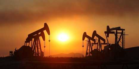 Actuary Explains How An Oil Supply Crisis Could Bring Down The Global Economy | Becket Economics | Scoop.it