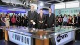 ABC News, Univision to launch English-language news network - Los Angeles Times | ICT tools for EFL | Scoop.it