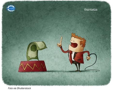 Sintetia  » El látigo que mata la innovación   Unidad de Educación a Distancia Universidad de las Fuerzas Armadas ESPE   Scoop.it