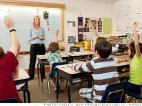 The future of the classroom - Fortune Tech | iGeneration - 21st Century Education | Scoop.it