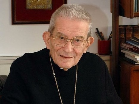 Zomrel najstarší kardinál, bývalý sekretár pápeža Jána XXIII. | Správy Výveska | Scoop.it