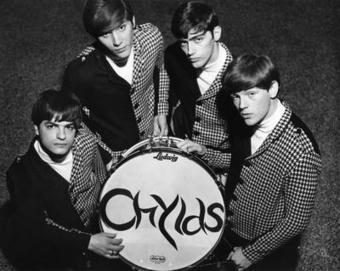 The Chylds had radio hits, signed with Warner Bros., opened for the Beach Boys ... - Canton Repository | the rolling stones | Scoop.it