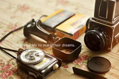 Théo Gosselin : Photographe | The vision catcher | Scoop.it