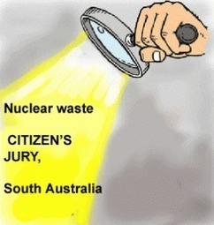 Why a referendum is needed on South Australian govt's nuclear waste import plan « Antinuclear   GarryRogers Biosphere News   Scoop.it