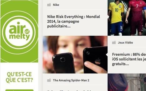 melty lance un site BtoB pour les professionnels de la jeunesse ... | LES MARKETPLACES en BtoB | Scoop.it