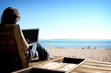 Living The Laptop Lifestyle | five280.com | Internet Marketing Lifestyle | Scoop.it