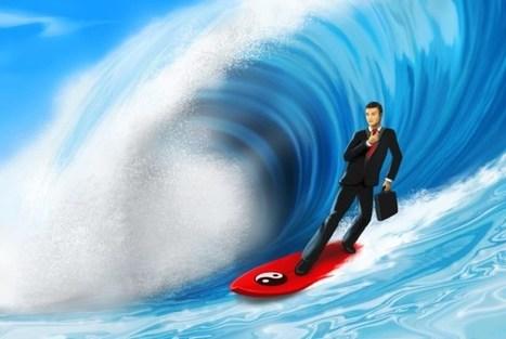 Santé connectée : le médecin, entre le surf et la pagaie.... - Connected Doctors, la communauté des connectés | Hopital 2.0 | Scoop.it