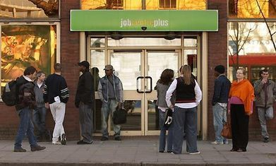UK unemployment: claimant count drops by larger than expected 29,200   CLSG Economics: UK MACROECONOMICS   Scoop.it
