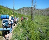 Wilderness Therapy Helps Heal Body Perceptions, Increase Life Skills | Treating Conduct Disorder with Adventure Therapy | Scoop.it