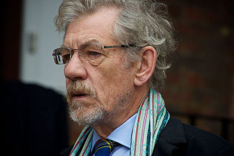 'The Hobbit: Battle Of Five Armies' Cast Sir Ian McKellen Earns Honorary ... - KpopStarz | 'The Hobbit' Film | Scoop.it