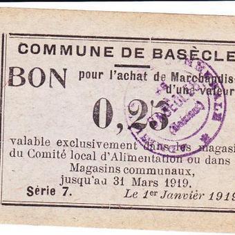 Les «bons communaux» comme monnaie de nécessité | Monnaies En Débat | Scoop.it