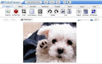 5 Web 2.0 Image Editors | Mark Brumley | More TechBits | Scoop.it