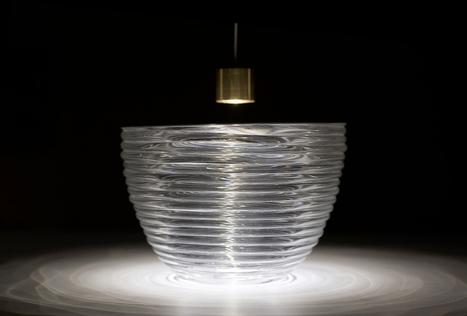 En utilisant un procédé vieux de 4 500 ans, les imprimantes 3D sont désormais capables de façonner le verre | Geeks | Scoop.it