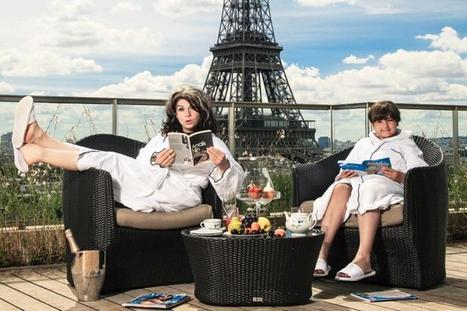A mother and daughter guide to a great weekend in Paris | Paris restaurants | Scoop.it