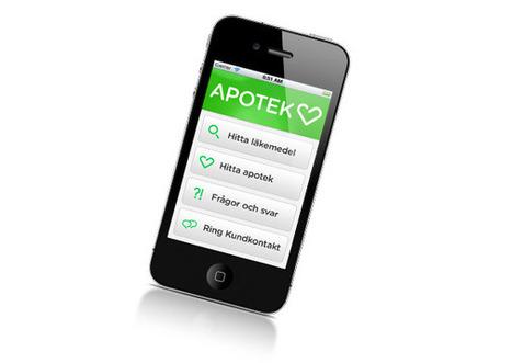 Ladda ner vår app - Apotek Hjärtat | Folkbildning på nätet | Scoop.it