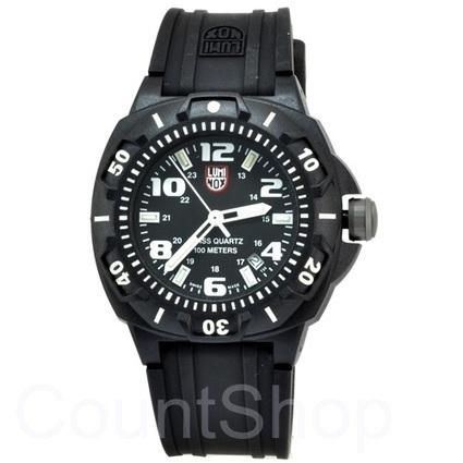 Buy Luminox Sentry 0201 Watch online | DiscountShop- An Online Authentic Watch Store | Scoop.it