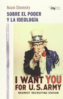 Noam Chomsky: Sobre el poder y la ideología (PDF y EPUB) | Activismo en la RED | Scoop.it