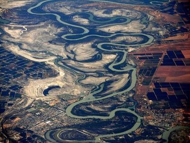 Murray Darling Views & Research | The Murray Darling Basin Water consumption and uses | Scoop.it