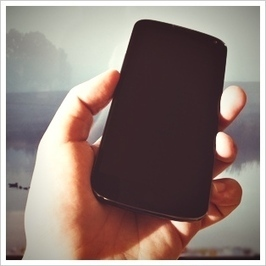 Google Nexus 4 Review and Giveaway | The Perfect Storm Team Mobile | Scoop.it