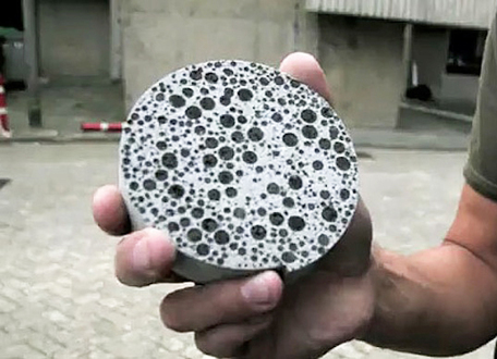 Dutch Scientists Create Concrete that Heals Itself With Built-in Bacteria | Biomimicry | Scoop.it