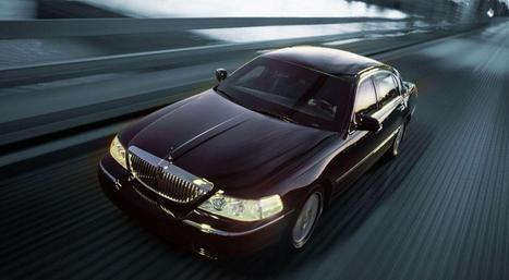 Metro car service providers offer a wide range of facilities   Detroit Limo   Scoop.it