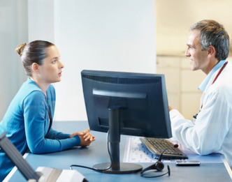 How IT factors into the physician-patient relationship | healthcare technology | Scoop.it