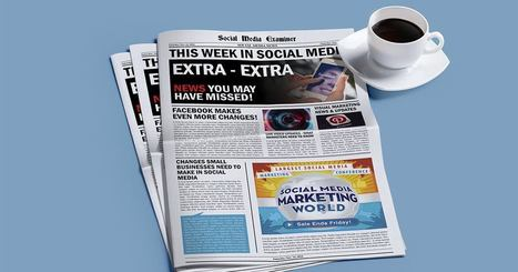 New Features for Instagram Stories: This Week in Social Media : Social Media Examiner | Transmedia - AR - VR- ARG ---ITS ALL INTERACTIVE | Scoop.it