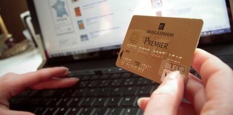 Internet : 15 recommandations pour ne pas être victime de fraude ou piratage de données bancaires | Astuces et tutoriels informatiques | Scoop.it