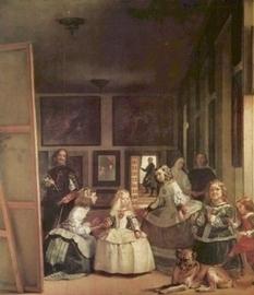 Enigmas en torno a Las Meninas, de Velázquez | Las Meninas | Scoop.it