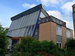Maison bioclimatique - Ekopedia | Construction | Scoop.it