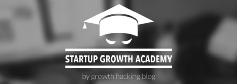 Startup Growth Academy #2: Page Conversion Checklist | Growth Hacking | Scoop.it